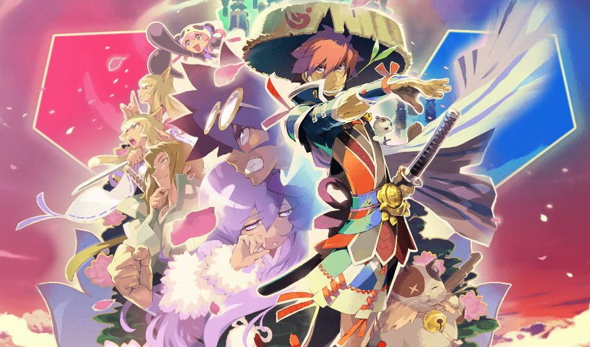 Shiren the Wanderer: The Tower of Fortune and the Dice of Fate launching December 2 on Switch and PC