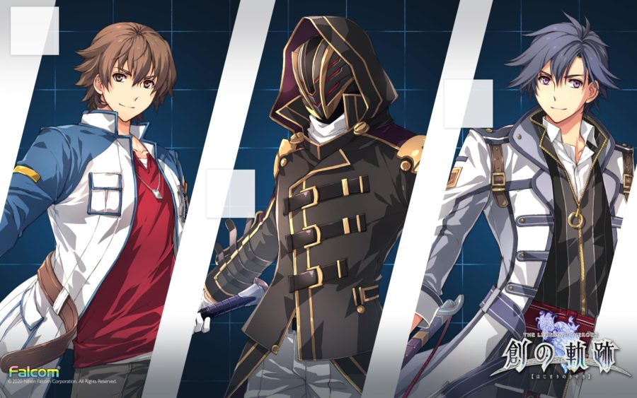 Falcom's Trails series surpasses 5 million sales