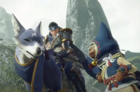 Two new Monster Hunter games announced for the Switch