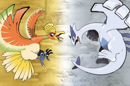 Nintendo has filed for Pokemon HeartGold and SoulSilver trademarks