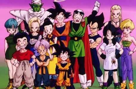 Dragon Ball: The Waifu Review