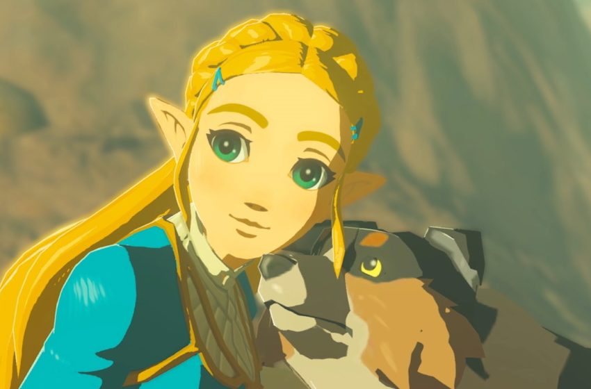 Our 4 Favourite Zelda Incarnations