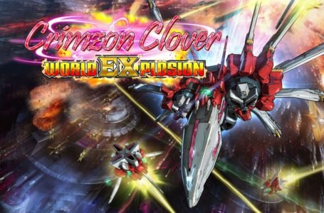 Crimzon Clover – World EXplosion launches on Switch October 29