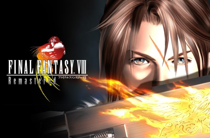 Final Fantasy VII and VIII Remastered get physical twin-pack release on Switch in Europe