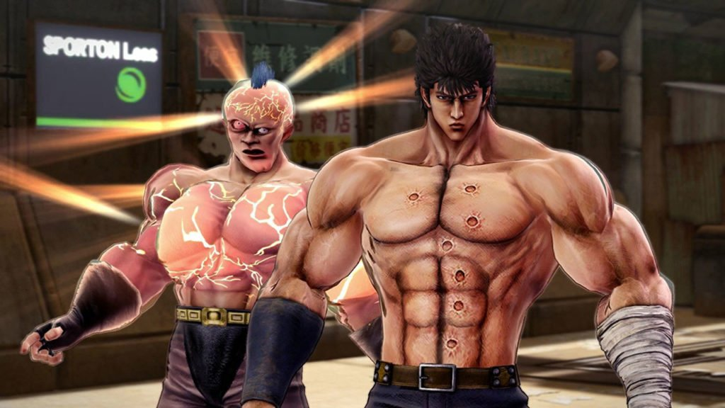 Fist of the North Star Planet of the Deals