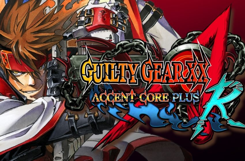Guilty Gear XX Accent Core Plus R getting GGPO, public testing starts October 29