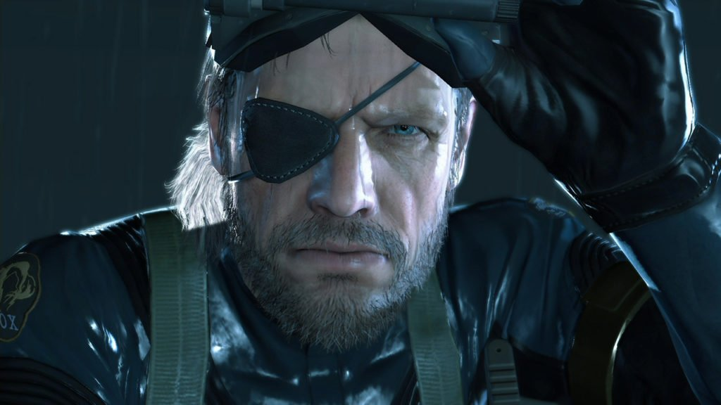 Metal Gear Solid V Planet of the Deals
