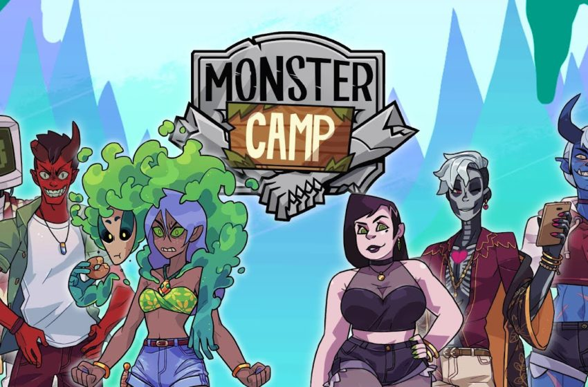 Monster Camp Review