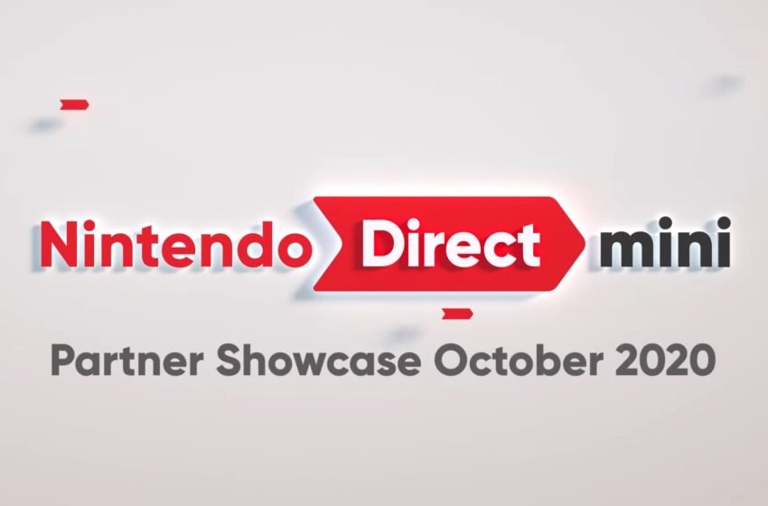 Nintendo Direct Mini: Partner Showcase October roundup
