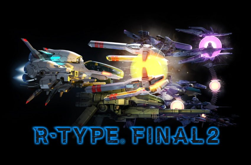 NISA handling publishing duties for R-Type Final 2