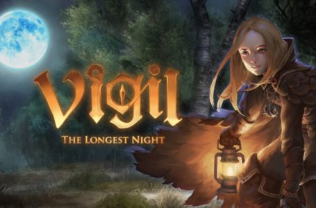 Vigil: The Longest Night review
