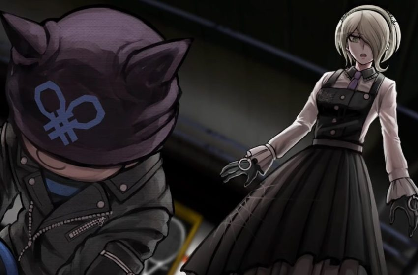 Our top 5 worst Danganronpa trials