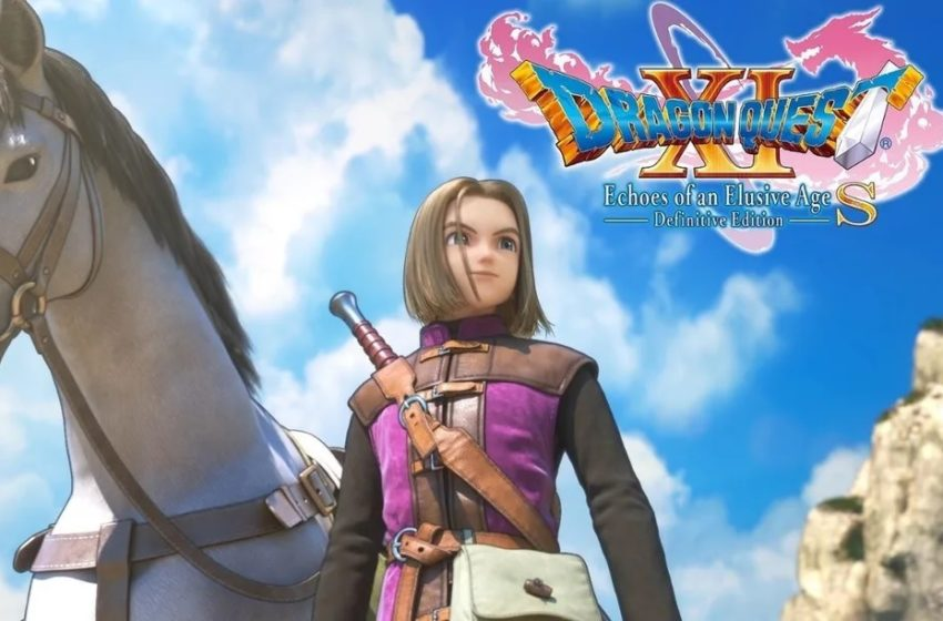 Dragon Quest XI S Definitive Edition demo out now for PS4, Xbox One and PC