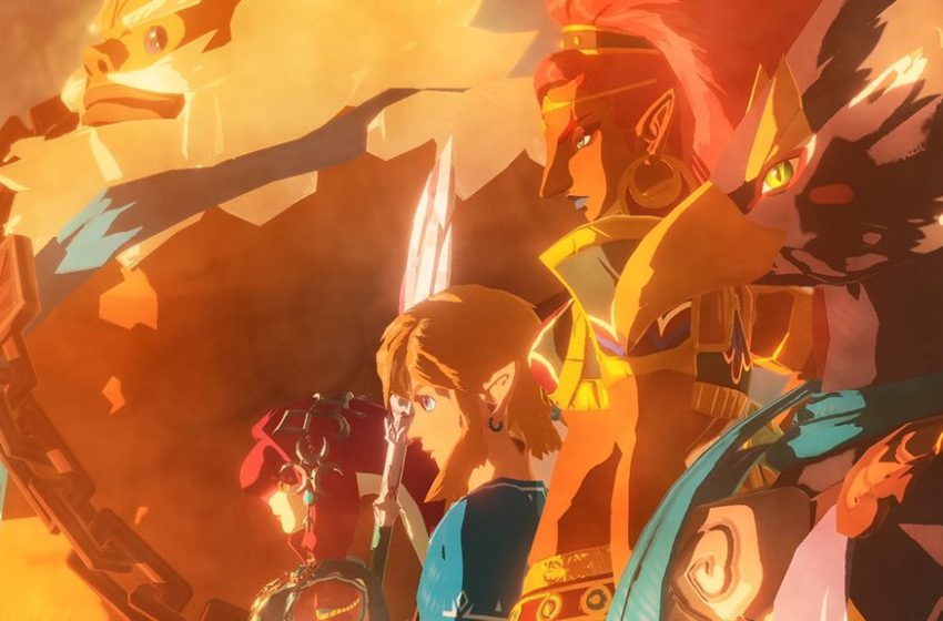 Hyrule Warriors: Age of Calamity has already become the most successful Warriors game ever