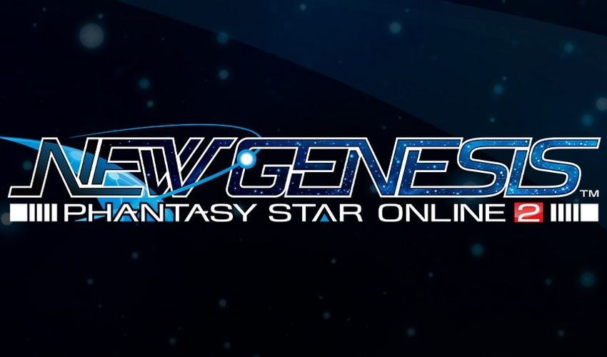 Phantasy Star Online 2: New Genesis official broadcast announced for December