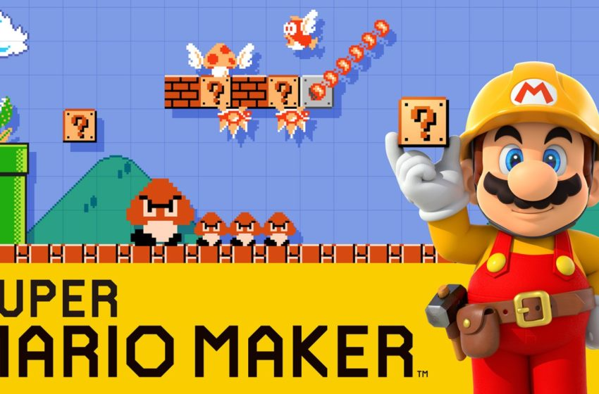 Super Mario Maker is losing course uploads, being delisted next year