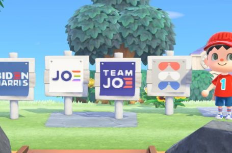 Nintendo produces Animal Crossing guidelines for businesses and political organisations