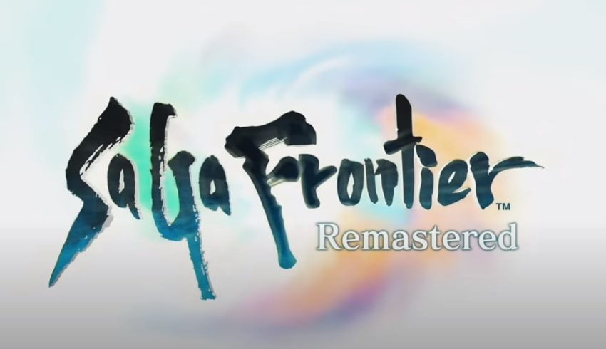 SaGa Frontier Remastered announced for 2021