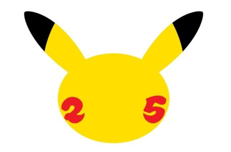 Pokémon reveals 25th anniversary logo and hints at upcoming celebration