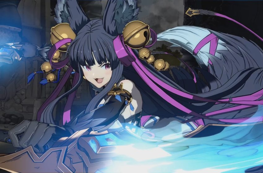 Yuel available now in Granblue Fantasy: Versus, Anre launching January 2021