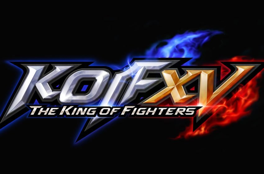 Full The King of Fighters XV reveal set for January