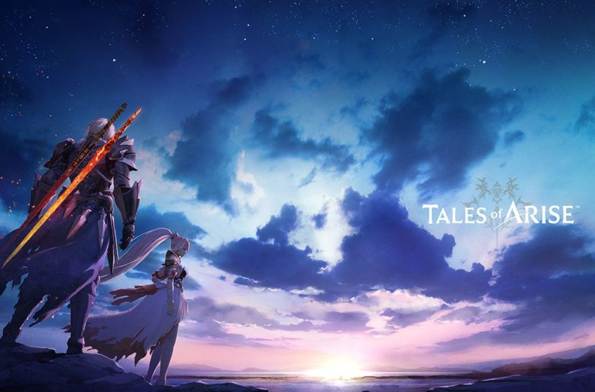 No new info on Tales of Arise to be shared until 2021