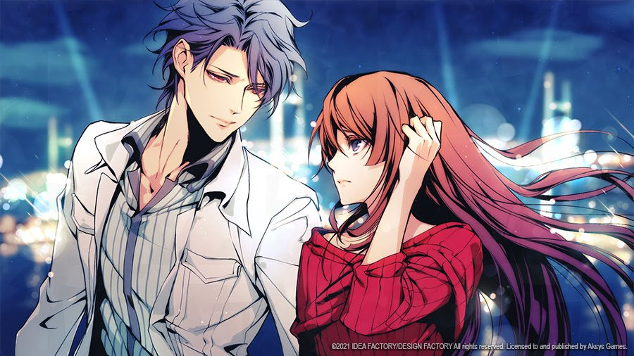 Variable Barricade Aksys Otome releases