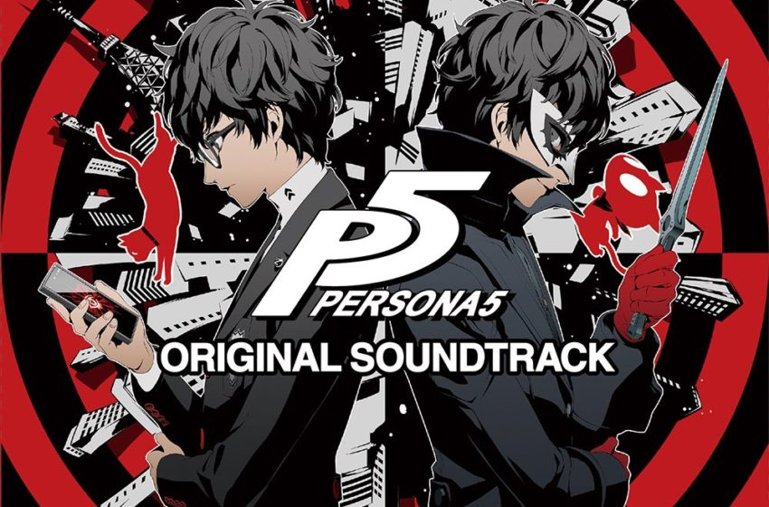 Atlus bring wide selection of game OSTs to Spotify