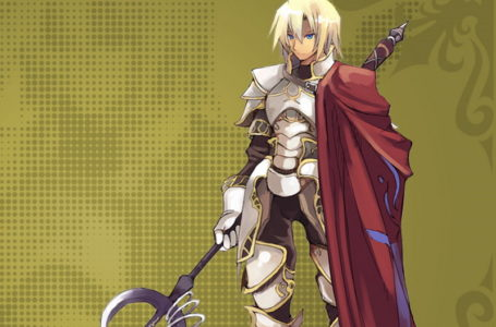Hump Day Husbandos: Heath (Luminous Arc)