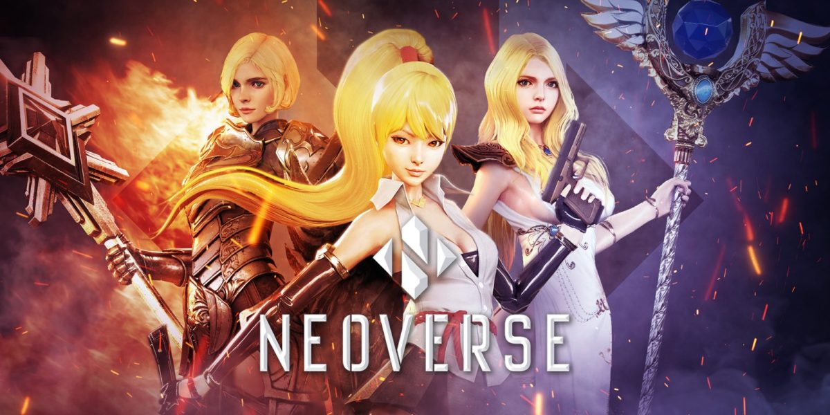 Neoverse out now on Switch, coming to PS4 next month