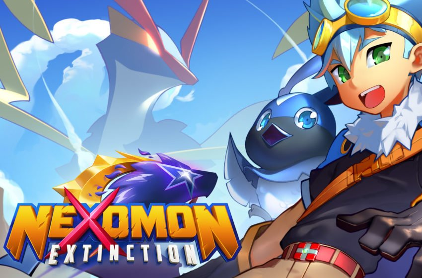 Nexomon Extinction update