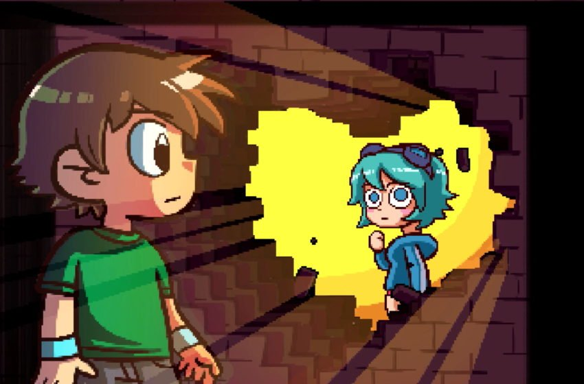 The welcome return of Scott Pilgrim