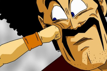 The case for Mr. Satan