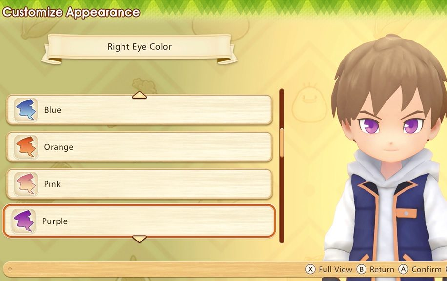 Story of Seasons: Pioneers of Olive Town brings improved customisation