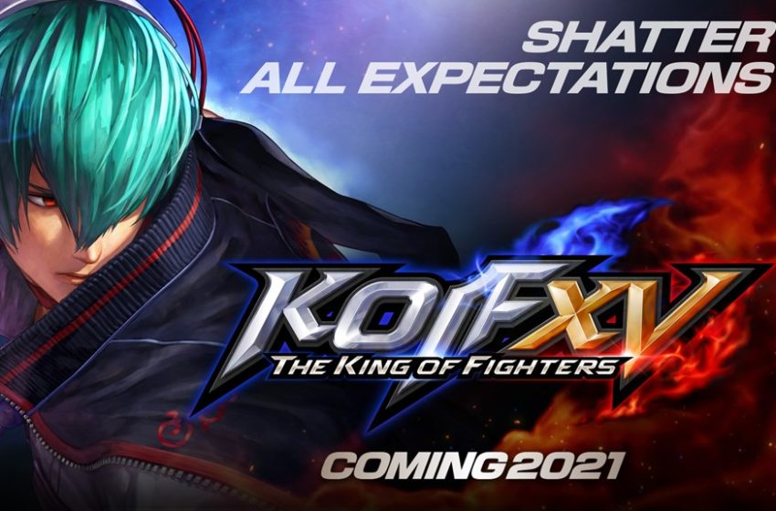 "The King of Fighters XV gets first trailer, 2002 Unlimited Match on PS4 ""coming soon"""