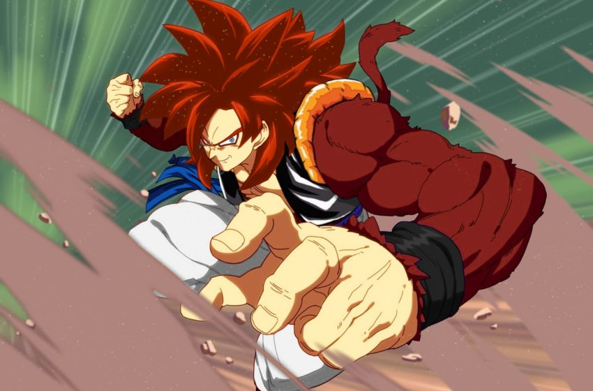 What do we want from Super Saiyan 4 Gogeta in Dragon Ball FighterZ?