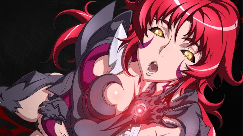 The surprisingly emotional core of Witchblade's ecchi anime adaptation