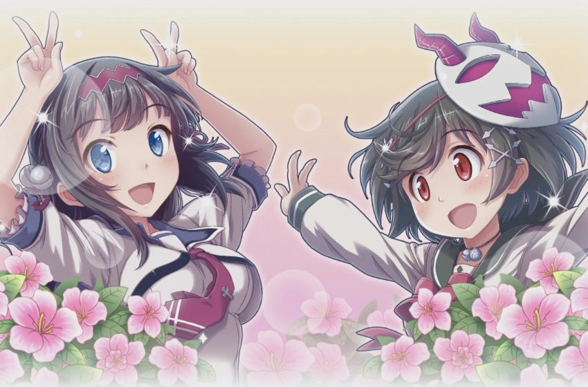 Remembering Gal*Gun Double Peace's 6 sexiest bits