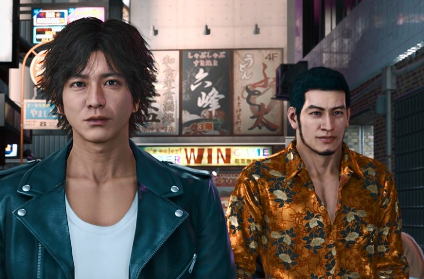Judgment releasing for PS5, Xbox Series and Stadia in April, but not PC