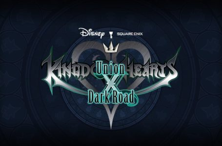 Kingdom Hearts Union Cross Dark Road shutting down in May