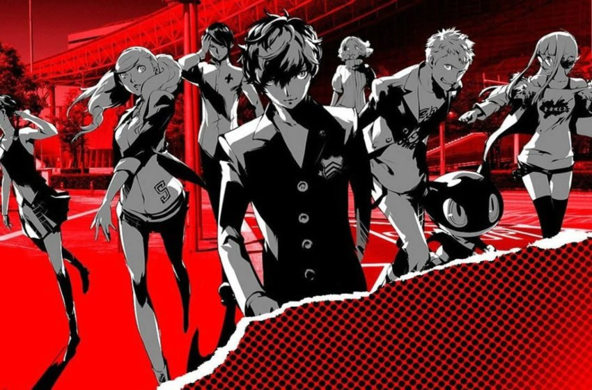 3 Things We Want from Persona 6