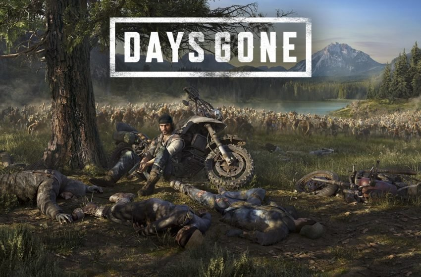 PlayStation Days Gone coming to PC