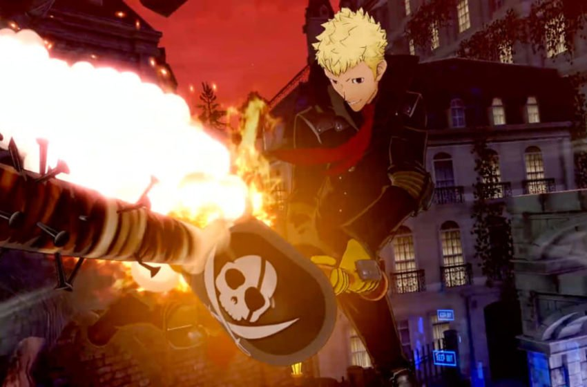 Persona 5 Strikers: an imperfect sequel