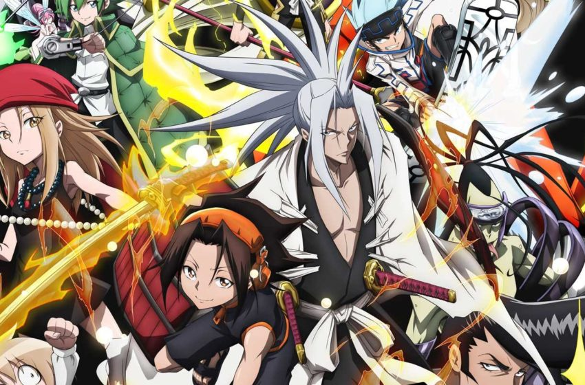 Why you should be hyped for a new take on Shaman King