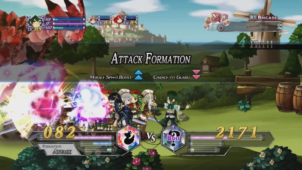 Battle Princess of Arcadias for PlayStation 3