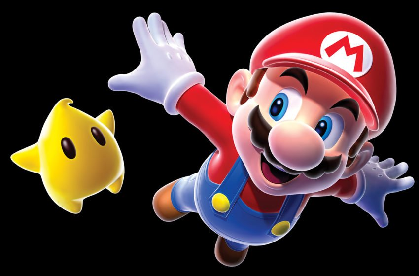 4 amazing facts you might not know about Mario