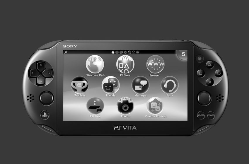 Sony confirms closure of PSP, PS3, Vita stores