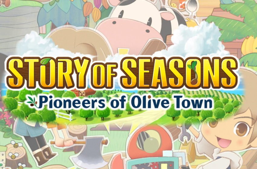 Story of Seasons: Pioneers of Olive Town could be great… in a few months' time