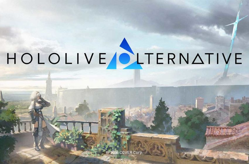 Hololive Alternative: everything we know, everything we hope for