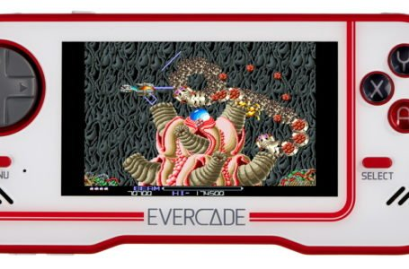 10 Japanese retro classics we'd love to see on Evercade
